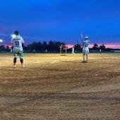 coed softball
