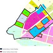 Zerbe Calhoun Historic District