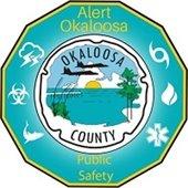 Alert Okaloosa Logo
