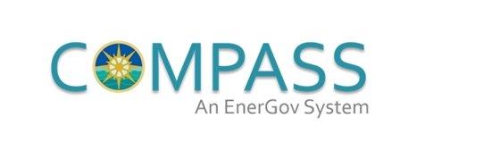 Compass System Logo