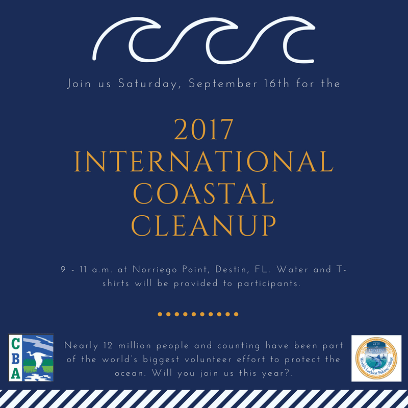 2017 International coastal cleanup (1)