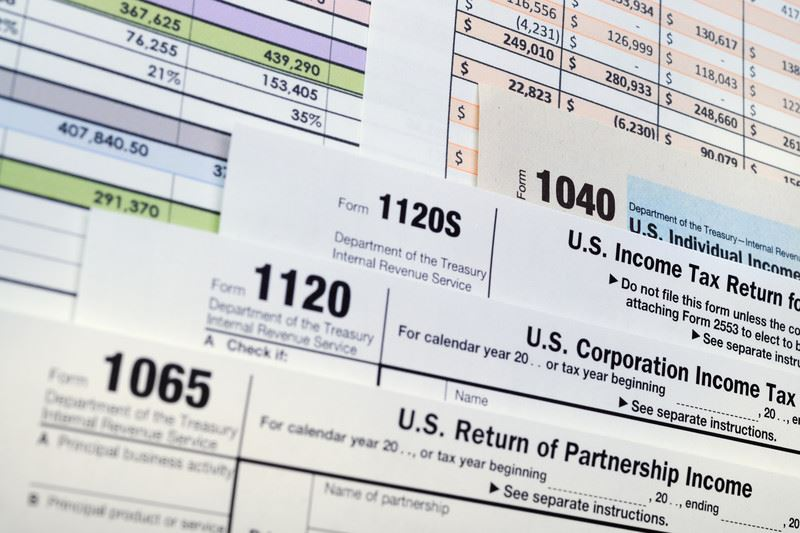 Tax-Preparation-Filing