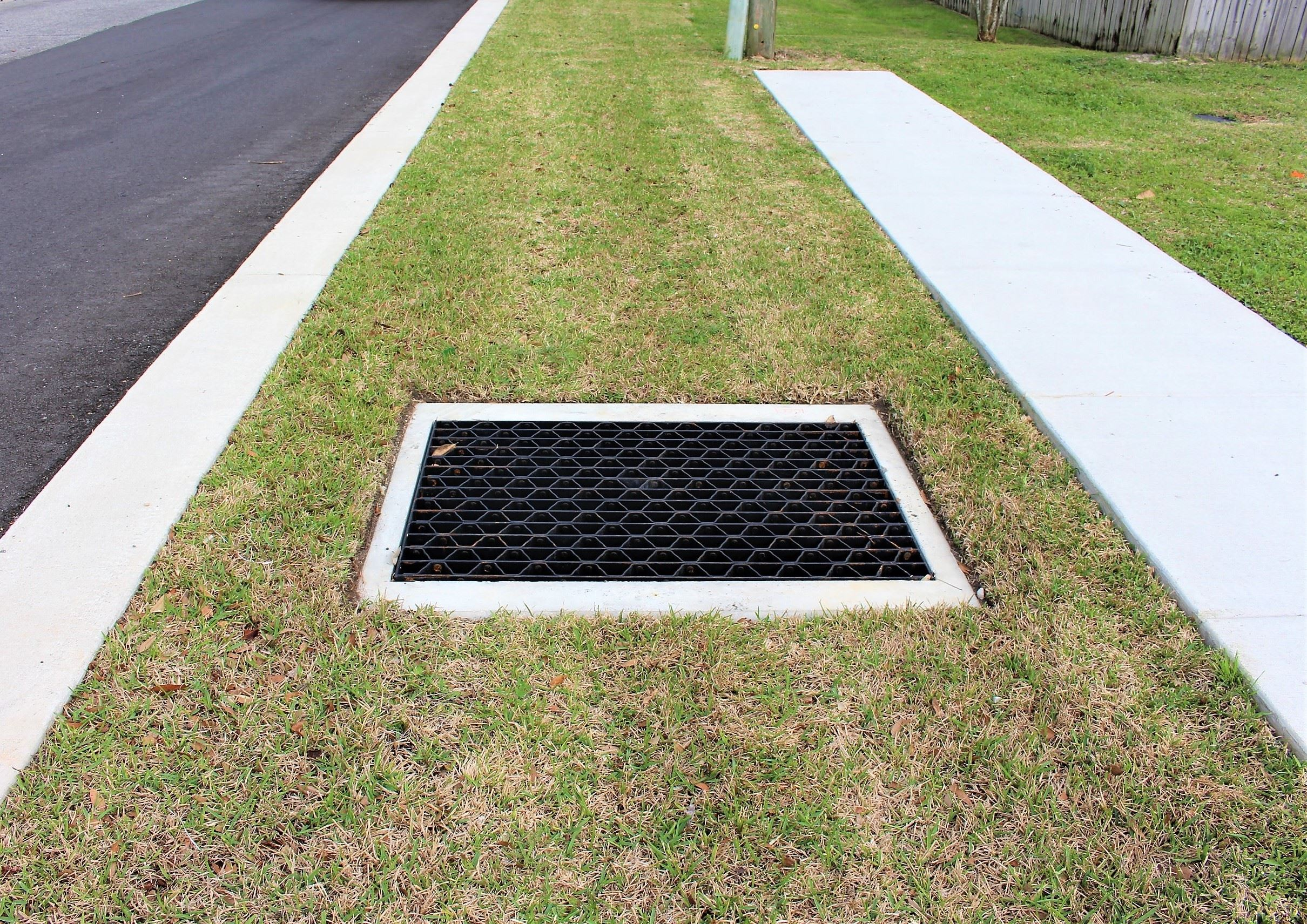 Stormwater Upgrade