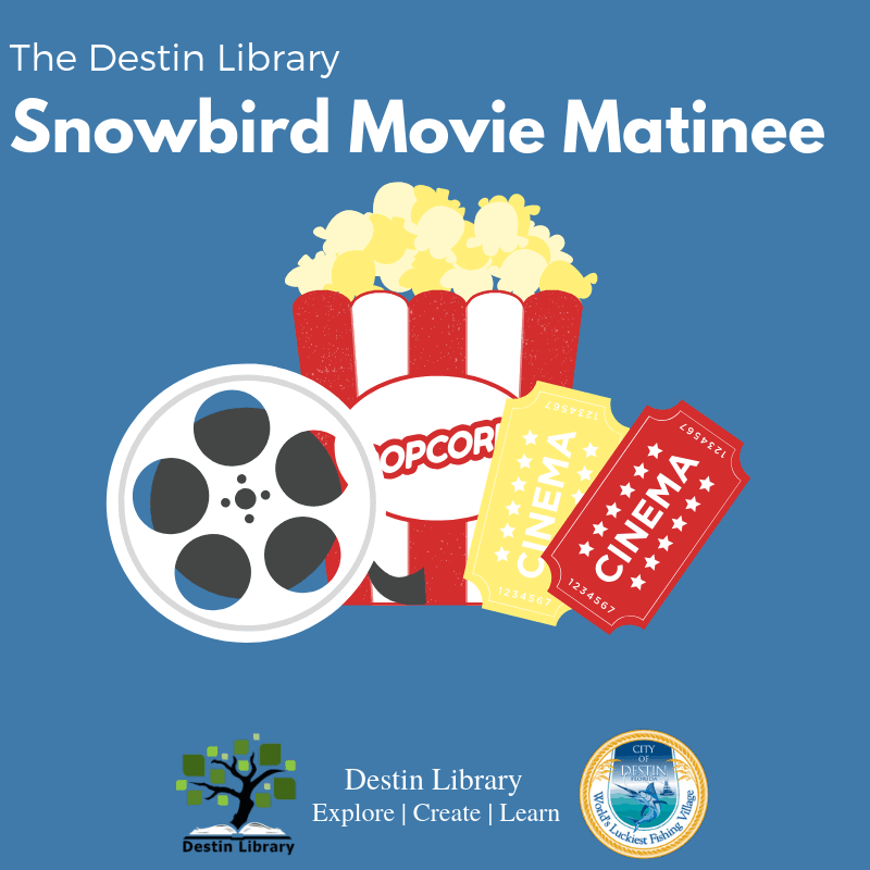 Snowbird Movie Matinee