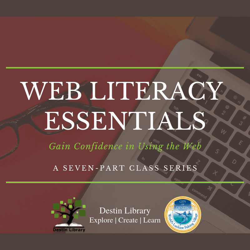 Web Literacy Essentials