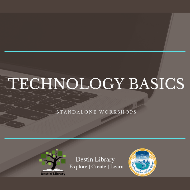 Technology Basics
