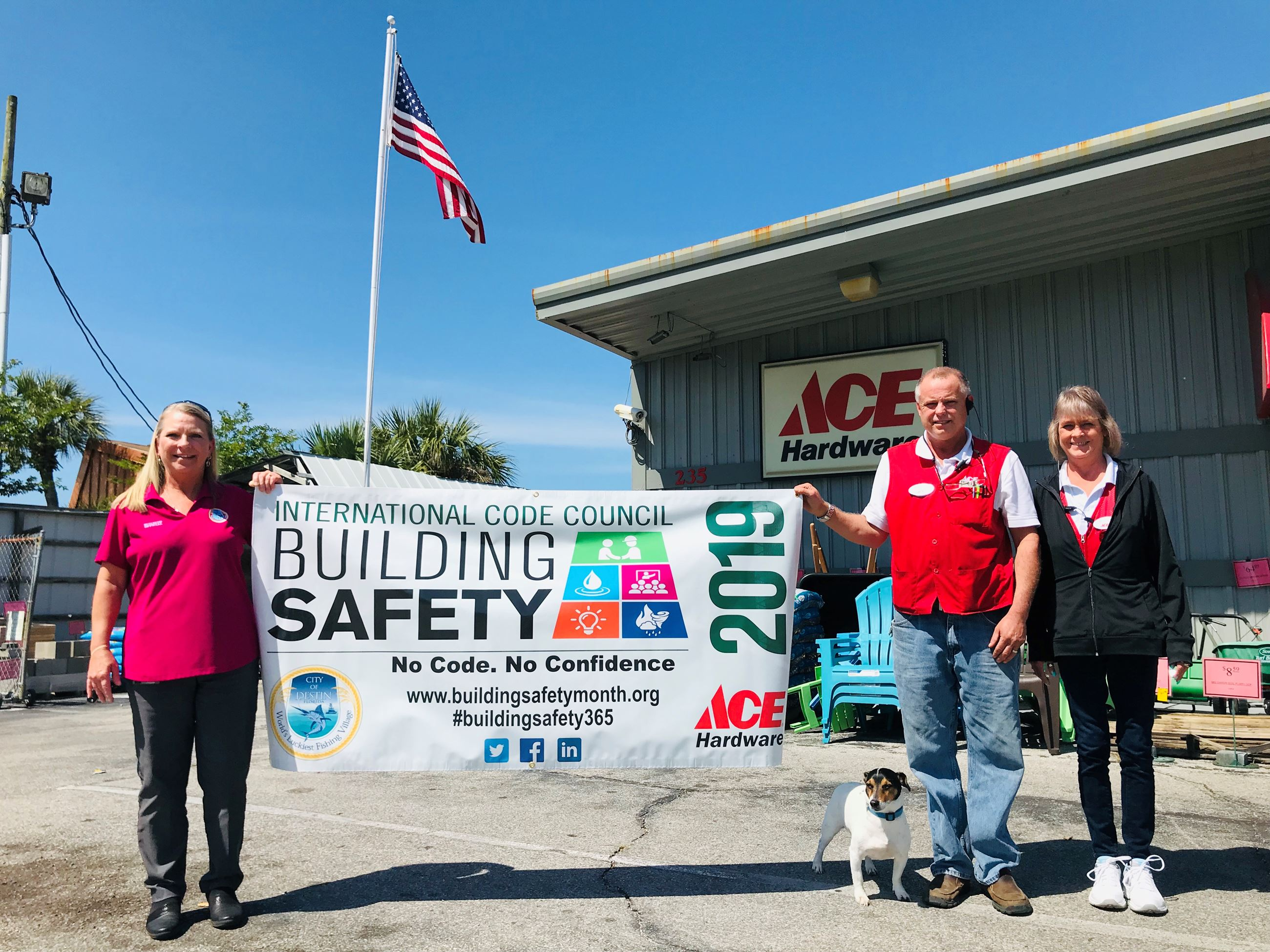 press release building safety 2019
