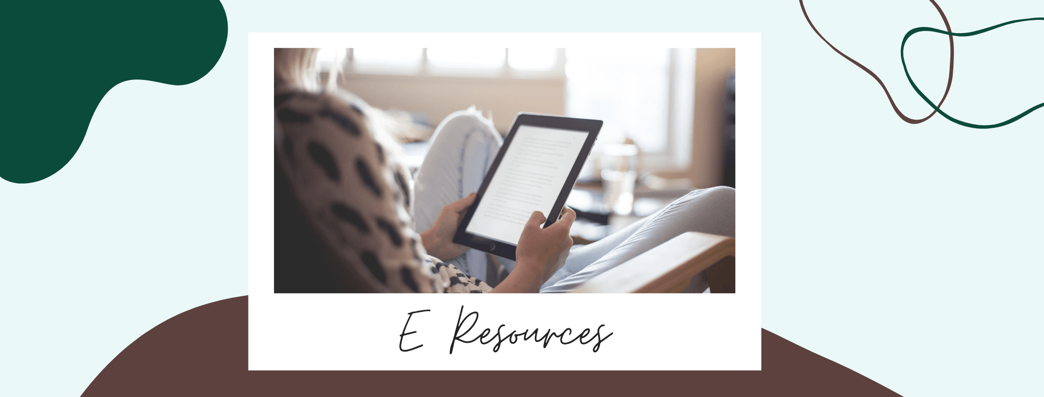 E Resources