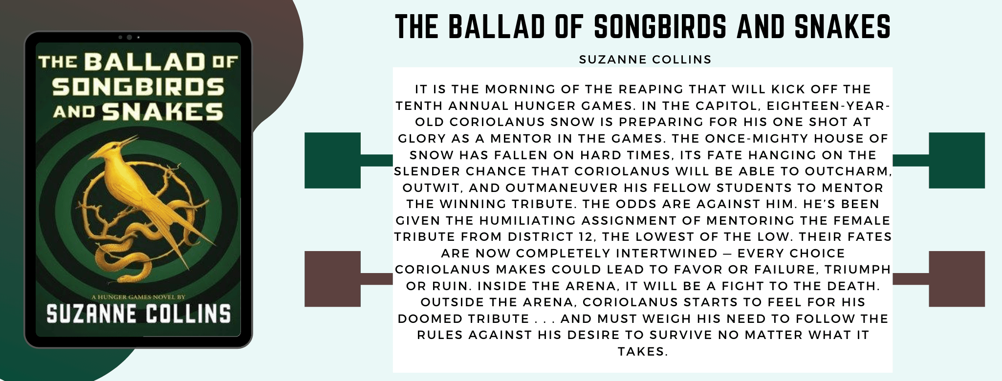 The Ballad of Songbirds and Snakes (1)