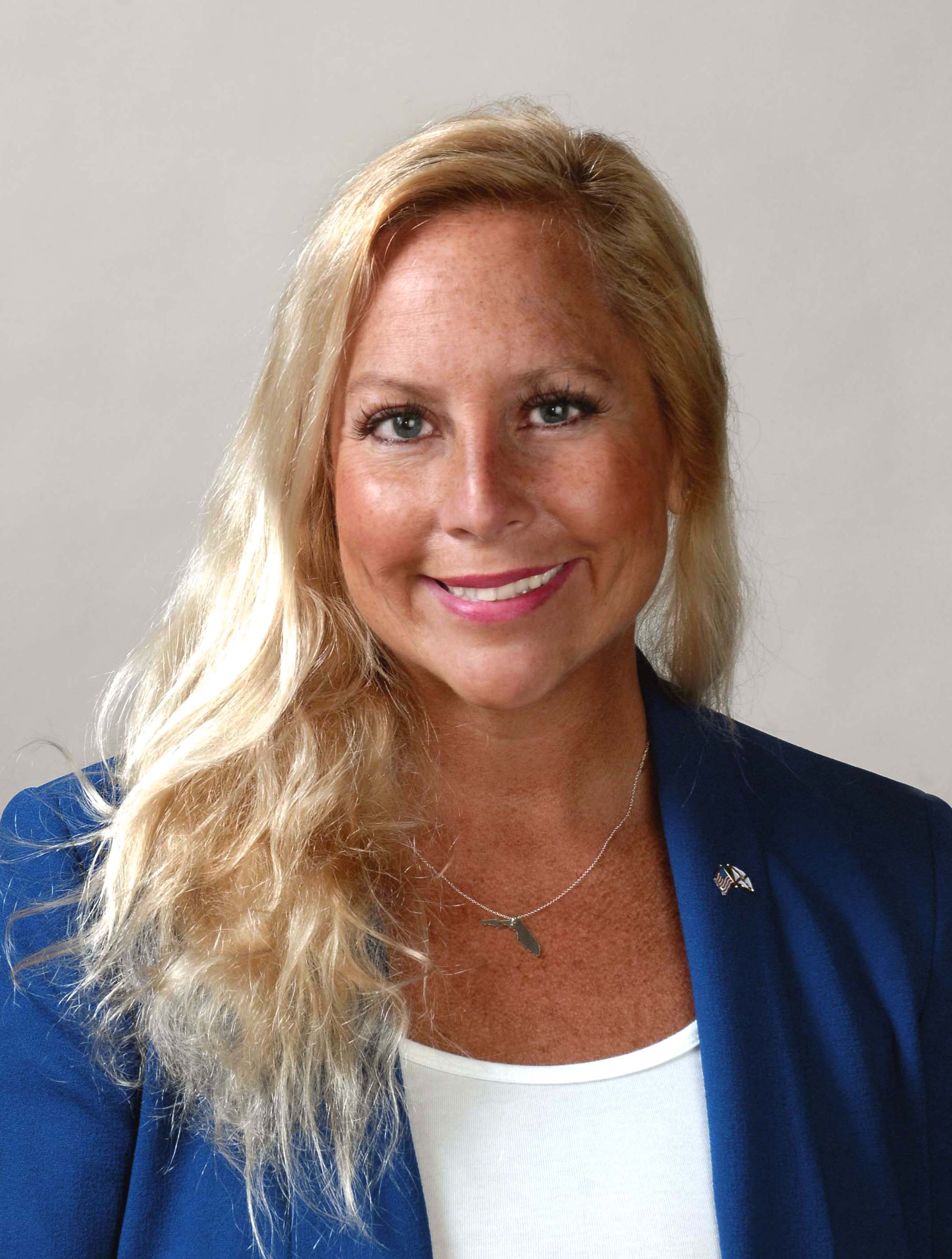 Picture of Mayor Pro-Tem/Councilwoman Prebble Ramswell