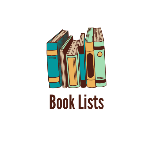 Book Lists Icon