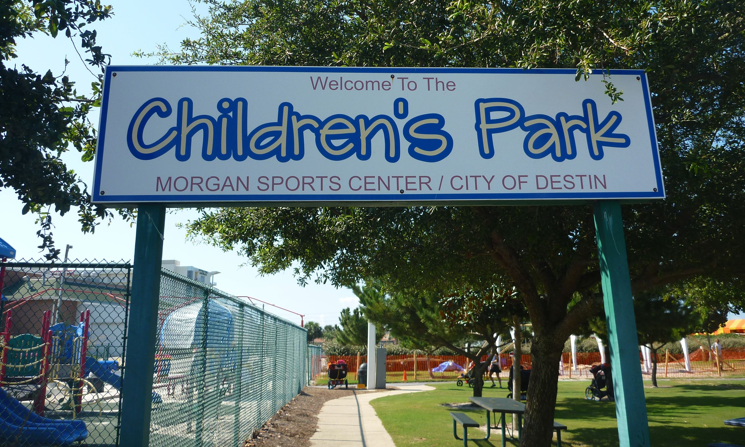 Childrens Park